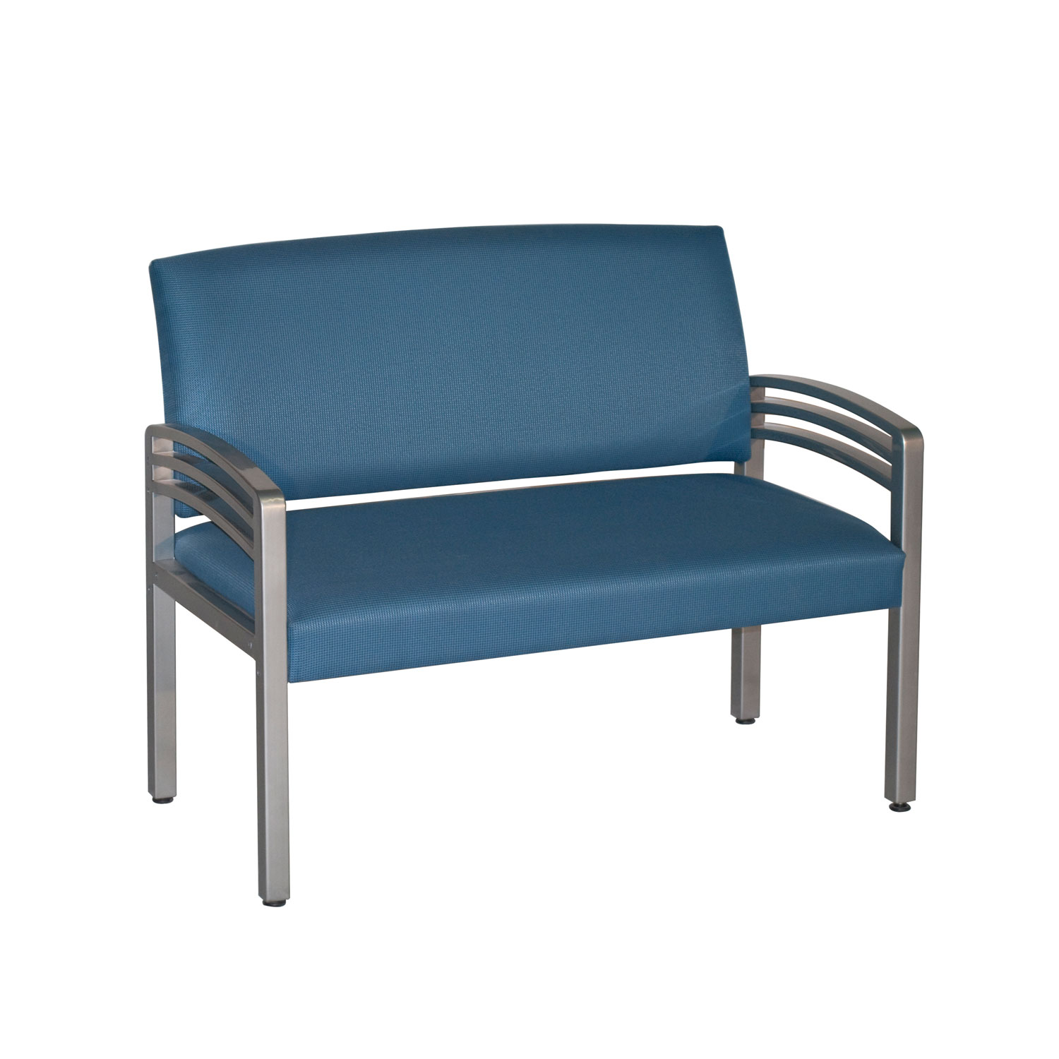 Trados Metal guest seating from HPFi High Point Furniture Industries