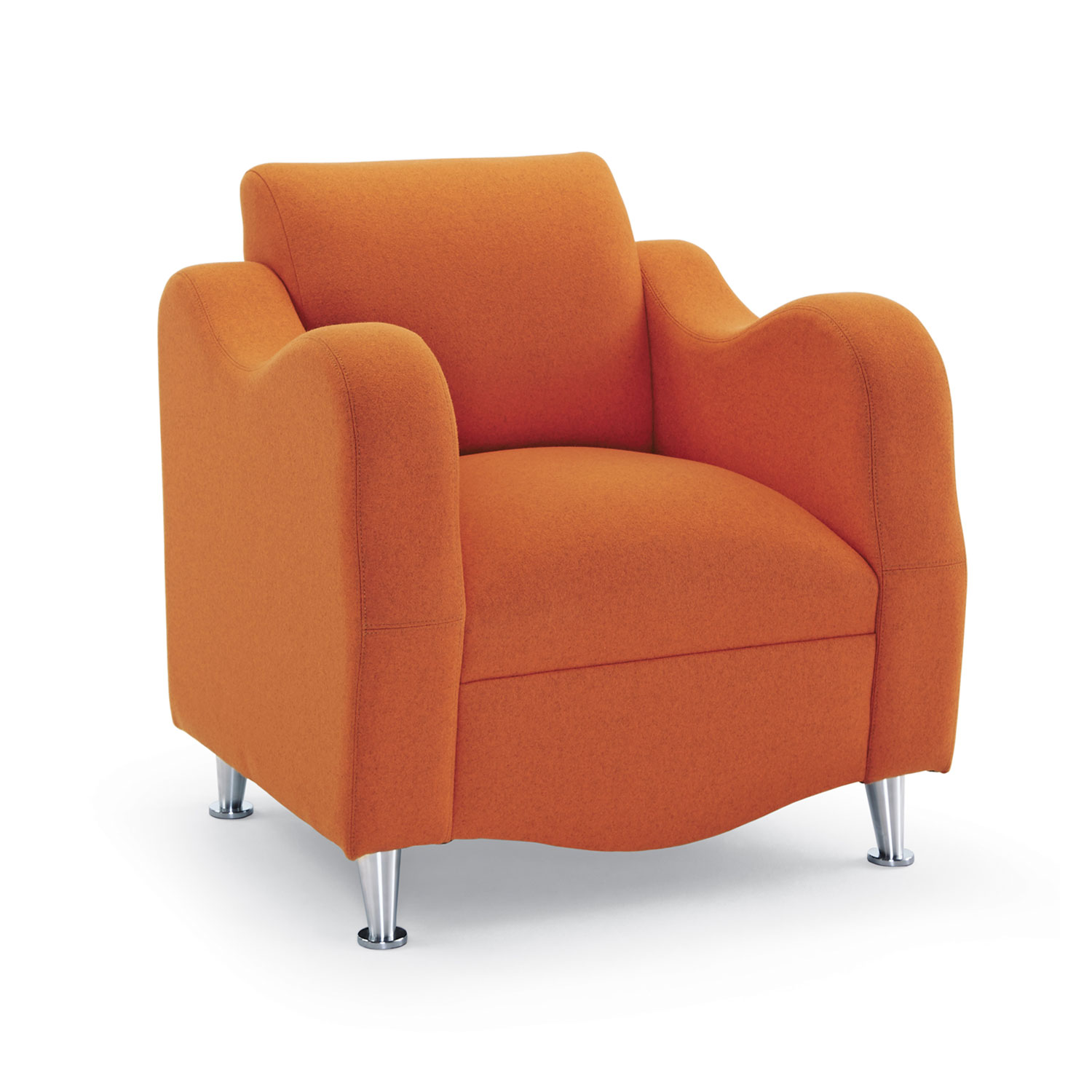 Lounge And Reception Seating From HPFi   High Point Furniture Industries