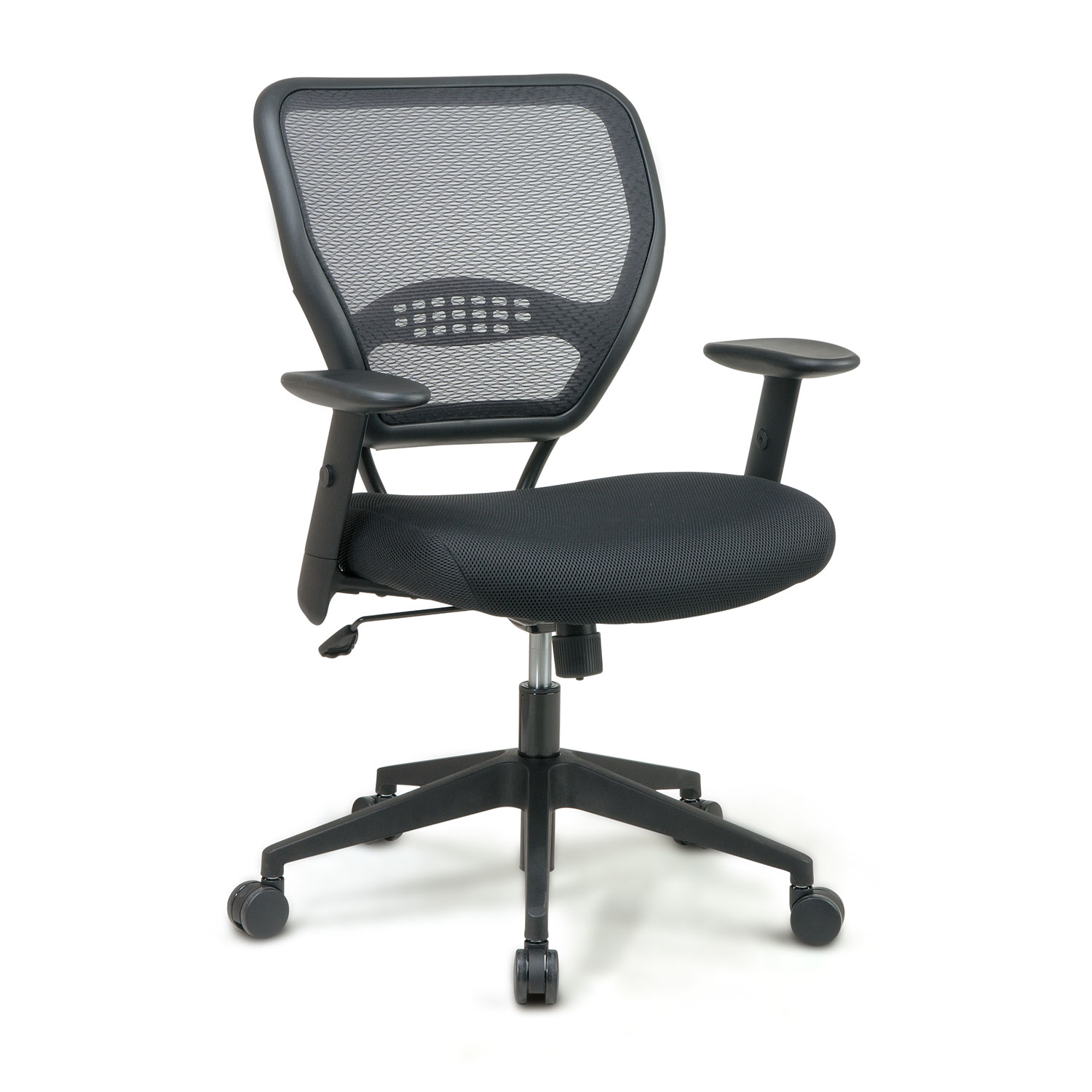 Nexstep office seating from HPFi High Point Furniture Industries