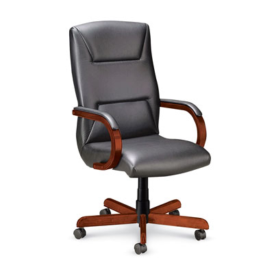 Office seating from HPFi - High Point Furniture Industries
