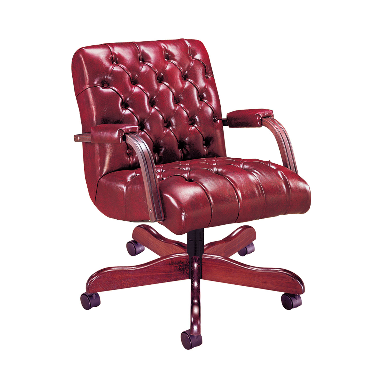 Scoop Traditional office seating from HPFi - High Point Furniture ...